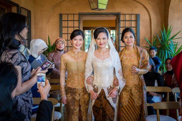 Servizi fotografici per wedding