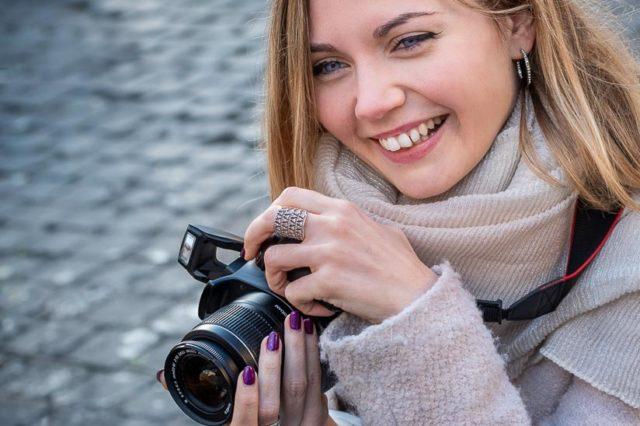 Corsi di fotografia a Roma per appassionati e amanti della fotografia